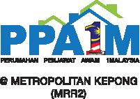 PPA1M @ Metropolitan Kepong
